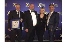 VIPER WRL WINS PRESTIGIOUS NSW EXPORT AWARD