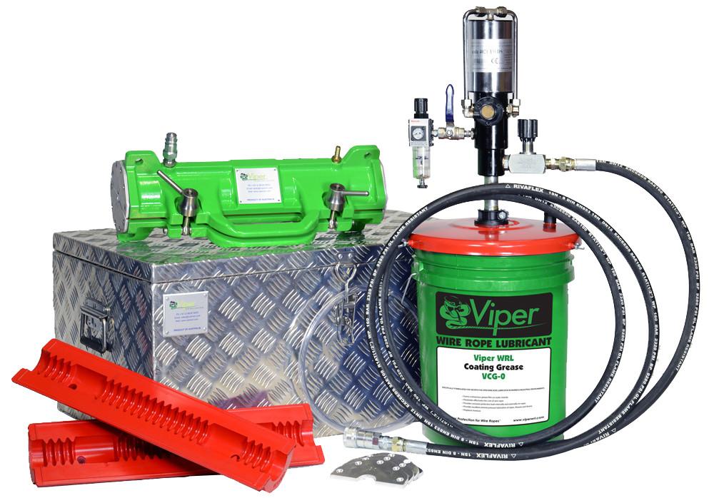 Viper WRL Mid Kit