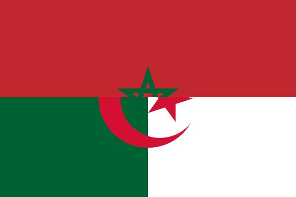 Algeria & Morocco