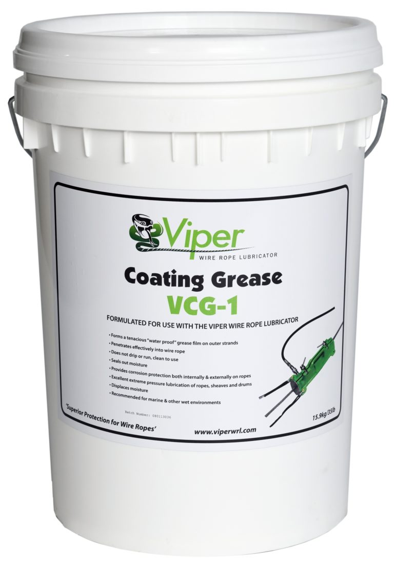 Viper WRL Coating Grease VCG-1